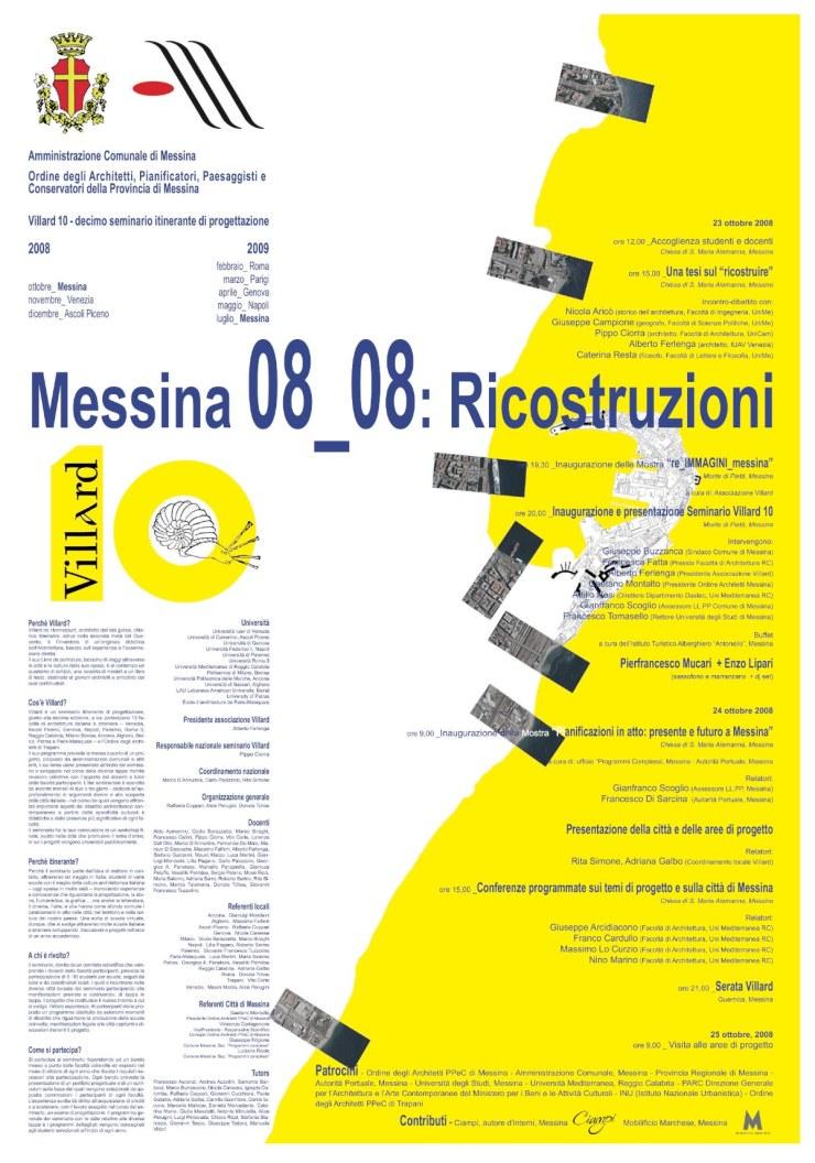 villard-10-messina-2008-programma
