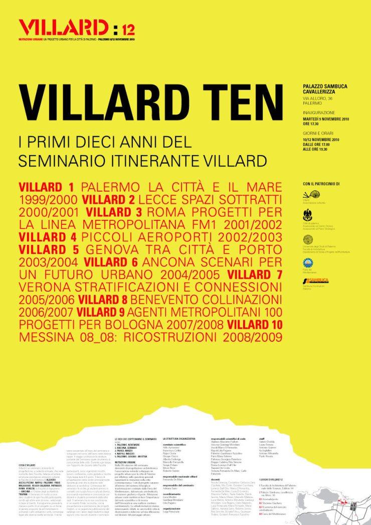 villard-12-palermo-2010-mostra