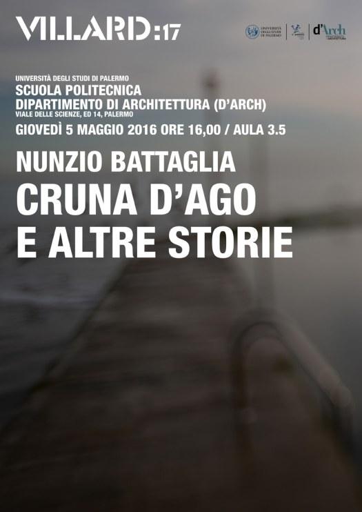 Villard 17 Palermo Battaglia