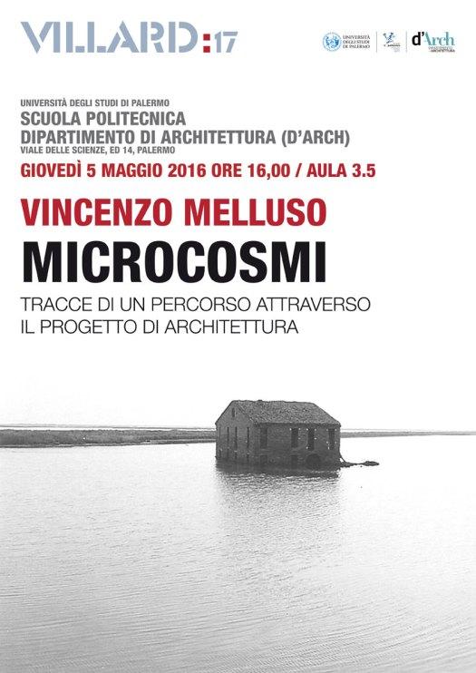 Villard 17 Palermo Melluso