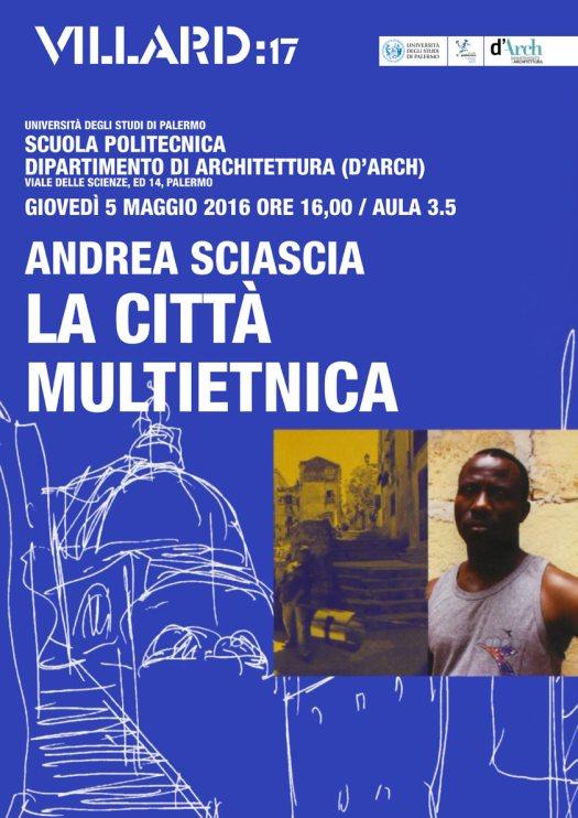 Villard 17 Palermo Sciascia