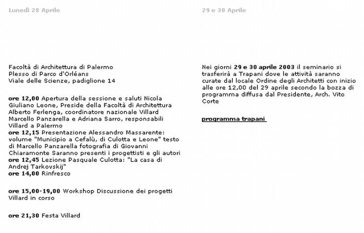 villard-4-palermo-programma