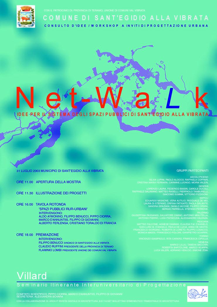 villard-net-walk-locandina