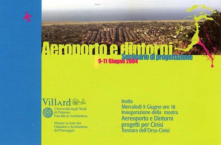 villard-workshop-2004 -cinisi