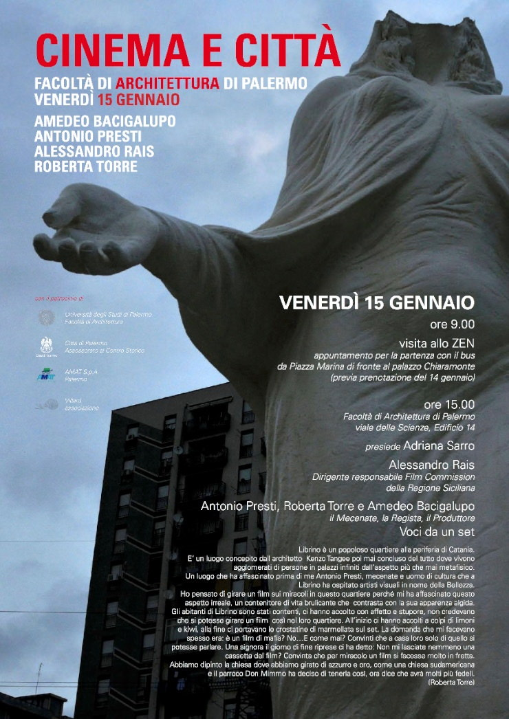 Villard11-Palermo manifesto cinema citta