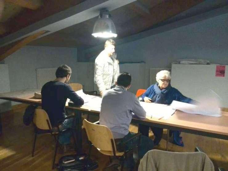 Villard 15 a Urbino