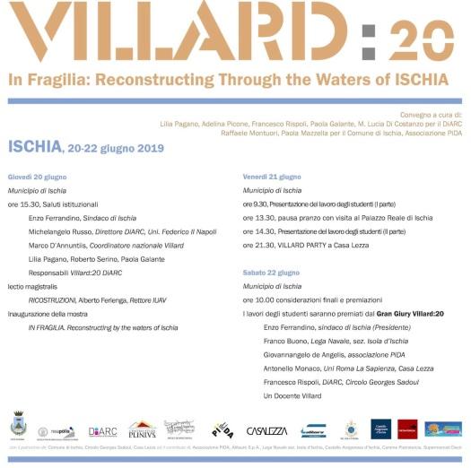 v20 Ischia 2019